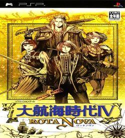 Daikoukai Jidai IV - Rota Nova ROM