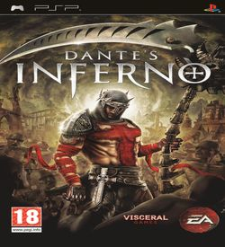 Dante's Inferno ROM