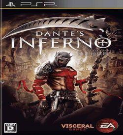 Dante's Inferno - Shinkyoku Jigoku-Hen ROM