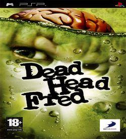 Dead Head Fred ROM