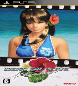 Dead Or Alive - Paradise ROM