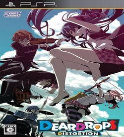 Deardrops Distortion ROM