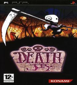 Death Jr. ROM