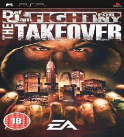 Def Jam - Fight For NY - The Takeover ROM