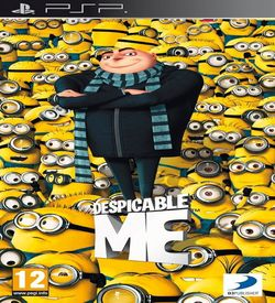 Despicable Me ROM