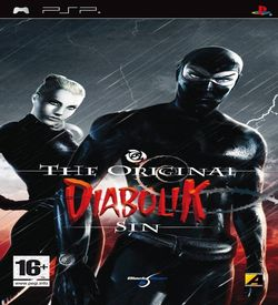 Diabolik - The Original Sin ROM
