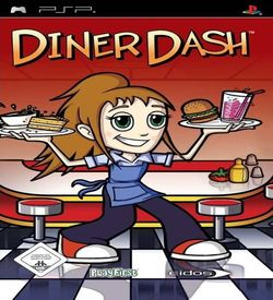 Diner Dash ROM
