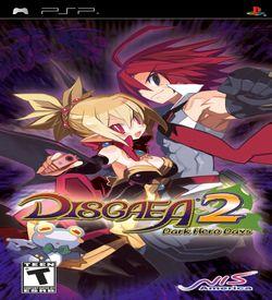 Disgaea 2 - Dark Hero Days ROM
