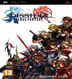Dissidia - Final Fantasy ROM