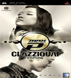DJ Max Portable Emotional Sense - Clazziquai Edition ROM