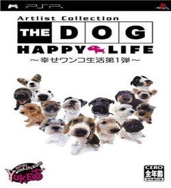 Dog, The - Happy Life - Shiawase Wanko Seikatsu Dai Ichidan ROM