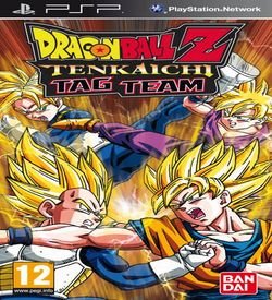 Dragon Ball Z - Tenkaichi Tag Team ROM