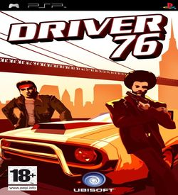 Driver 76 ROM