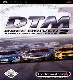DTM Race Driver 2 ROM