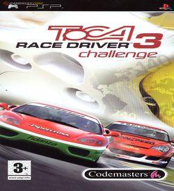 DTM Race Driver 3 Challenge ROM