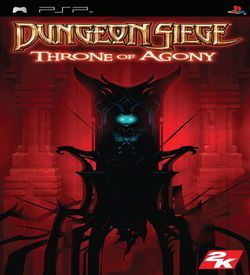Dungeon Siege - Throne Of Agony ROM