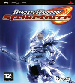 Dynasty Warriors - Strikeforce ROM