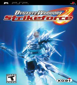 Dynasty Warriors - Strikeforce ROM