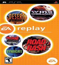 EA Replay ROM