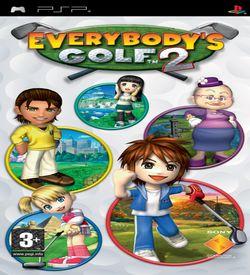 Everybody's Golf 2 ROM