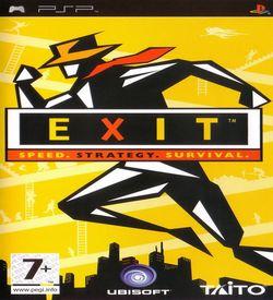 Exit ROM