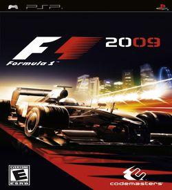 F1 2009 ROM