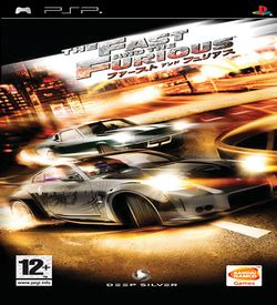 Fast And The Furious, The - Tokyo Drift ROM