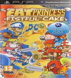 Fat Princess - Fistful Of Cake ROM