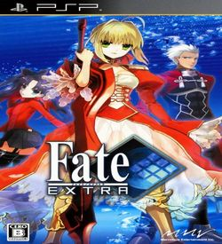 Fate-Extra ROM