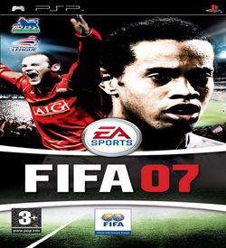 FIFA 07 ROM