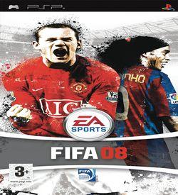 FIFA 08 ROM