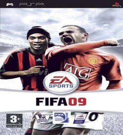 FIFA 09 ROM