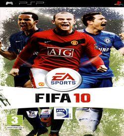 FIFA 10 ROM