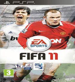 FIFA 11 ROM