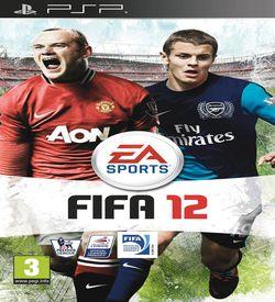 FIFA 12 ROM