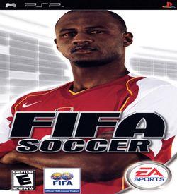FIFA Soccer ROM