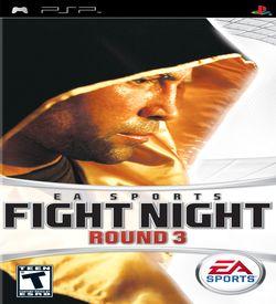 Fight Night Round 3 ROM
