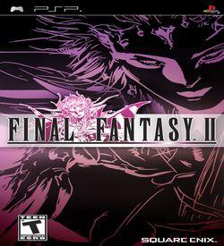 Final Fantasy II - 20th Anniversary Edition ROM