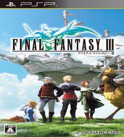 Final Fantasy III ROM