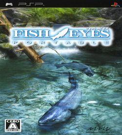 Fish Eyes Portable ROM