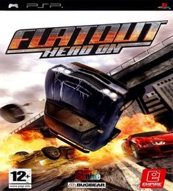 FlatOut - Head On ROM