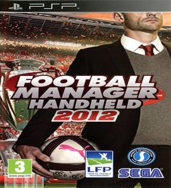 Football Manager Handheld 2012 ROM