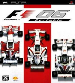 Formula One 2006 Portable ROM