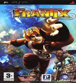 Frantix ROM