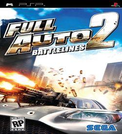 Full Auto 2 - Battlelines ROM