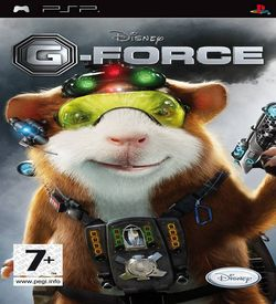 G-Force ROM