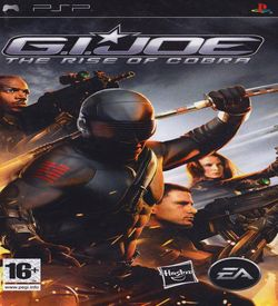 G.I. Joe - The Rise Of Cobra ROM