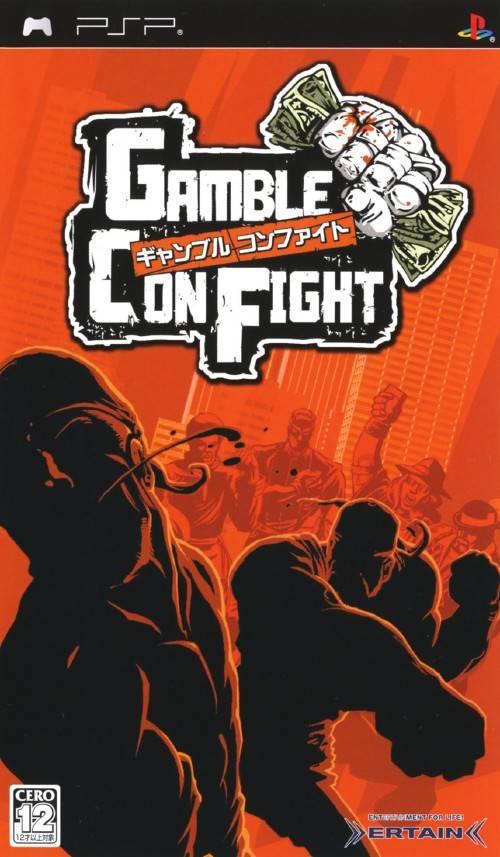 Gamble Con Fight