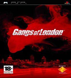 Gangs Of London ROM
