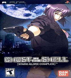 Ghost In The Shell - Stand Alone Complex ROM
